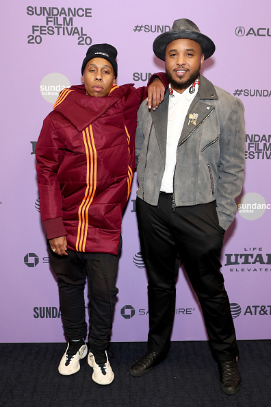 "Fedora「2020 Sundance Film Festival - ""Bad Hair"" Premiere」:写真・画像(19)[壁紙.com]"