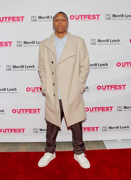 White Shoe「13th Annual Outfest Legacy Awards - Inside」:写真・画像(12)[壁紙.com]