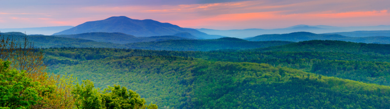 Mt Ascutney「Rolling Mountains of Vermont」:スマホ壁紙(2)