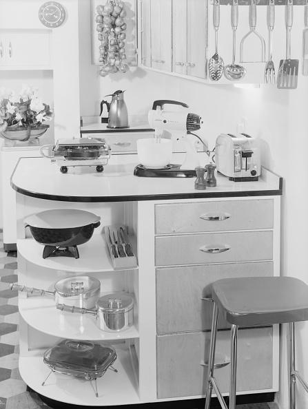 Kitchen「Corner Unit」:写真・画像(1)[壁紙.com]