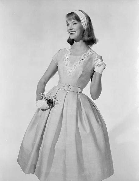 1950-1959「Summer Dress」:写真・画像(14)[壁紙.com]