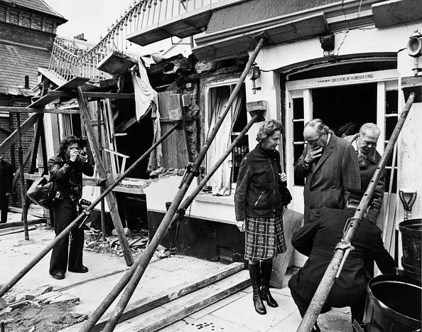 Cultures「Pub Bombing」:写真・画像(14)[壁紙.com]