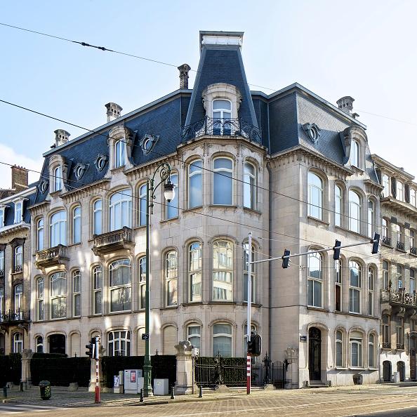 Iron - Metal「Hotel Vandenbroack」:写真・画像(6)[壁紙.com]