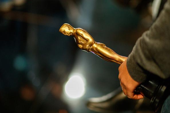 Award「90th Annual Academy Awards - Rehearsals」:写真・画像(17)[壁紙.com]