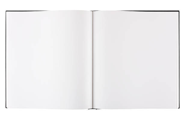 Large format blank coffee table book with clipping path.:スマホ壁紙(壁紙.com)