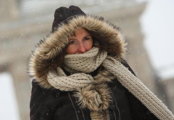 Cold Temperature「Freezing Temperatures Hit Germany」:写真・画像(12)[壁紙.com]