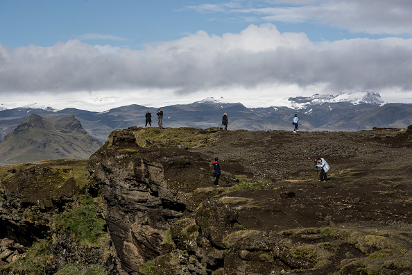 Dyrholaey「Places To Visit - Iceland」:写真・画像(5)[壁紙.com]