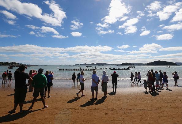 Tourism「Waitangi Day Celebrated In New Zealand」:写真・画像(5)[壁紙.com]