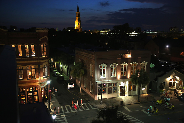 Charleston - South Carolina「Tradition And Change In The Modern South Carolina」:写真・画像(19)[壁紙.com]