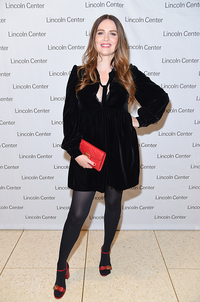 One Person「Lincoln Center's Mostly Mozart Opening Night Gala」:写真・画像(14)[壁紙.com]