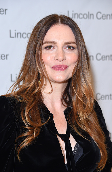 One Person「Lincoln Center's Mostly Mozart Opening Night Gala」:写真・画像(13)[壁紙.com]