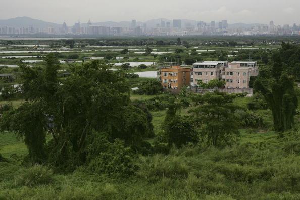 Colony - Territory「Hong Kong Marks Handover Anniversary」:写真・画像(17)[壁紙.com]