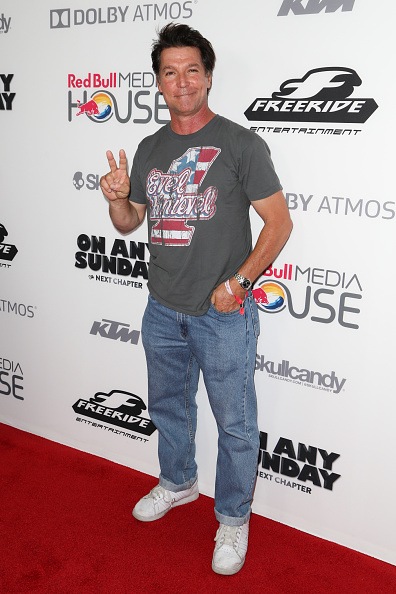 """Eddie House「""""On Any Sunday, The Next Chapter"""" Premiere At Dolby Theatre」:写真・画像(9)[壁紙.com]"""