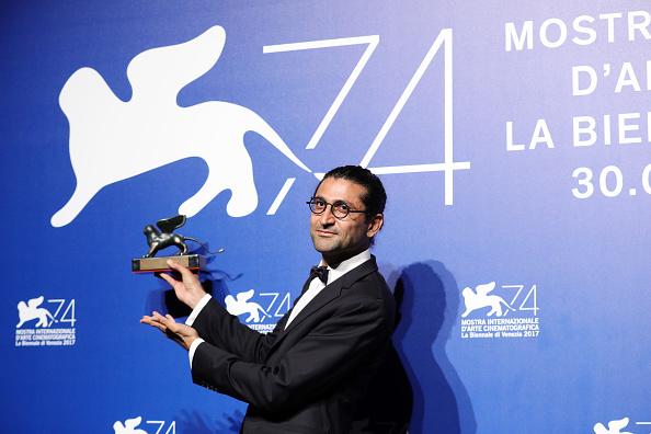 フォトコール「Award Winners Photocall - 74th Venice Film Festival」:写真・画像(15)[壁紙.com]
