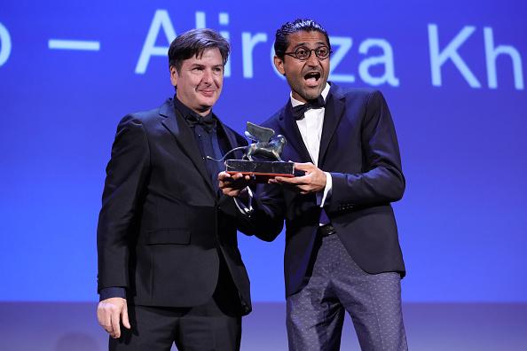 Best Screenplay Award「Award Ceremony - 74th Venice Film Festival」:写真・画像(19)[壁紙.com]