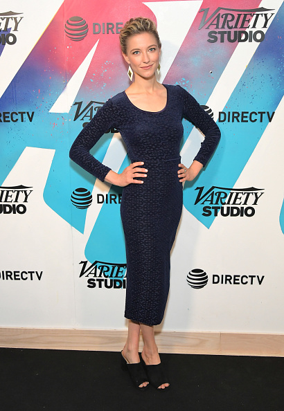 Pencil Dress「DIRECTV House Presented By AT&T - Day 4」:写真・画像(3)[壁紙.com]