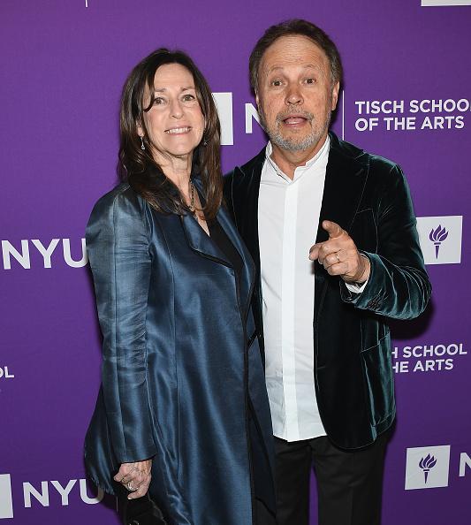 Billy Crystal「New York University Tisch School Of The Arts 2018 Gala」:写真・画像(4)[壁紙.com]
