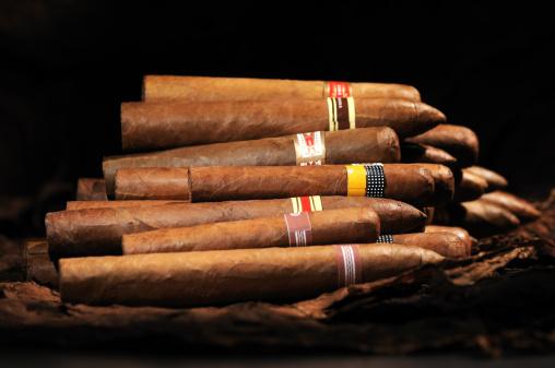 Cuban Culture「Assorted Cuban Cigars」:スマホ壁紙(11)