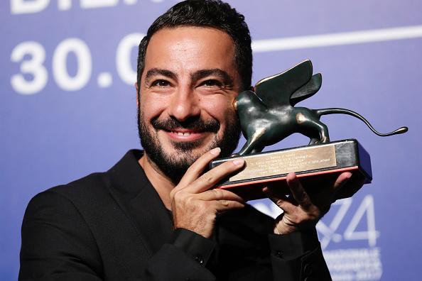 Best Actor「Award Winners Photocall - 74th Venice Film Festival」:写真・画像(7)[壁紙.com]