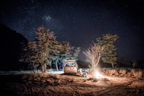 Vanlife camping in Cochise Stronghold:スマホ壁紙(壁紙.com)