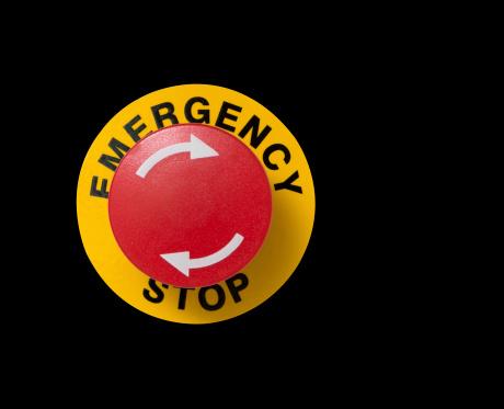 Start Button「emergency-stop button」:スマホ壁紙(4)
