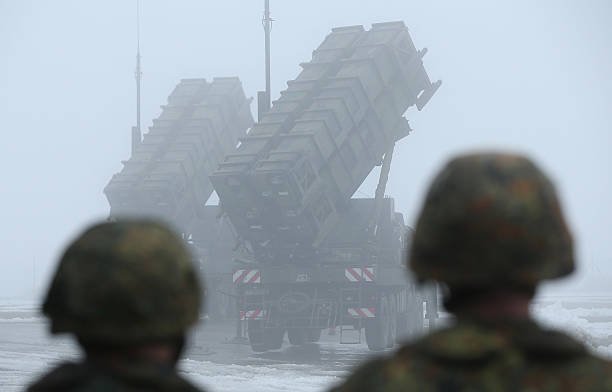 Germany To Send Patriot Missiles To Turkey:ニュース(壁紙.com)