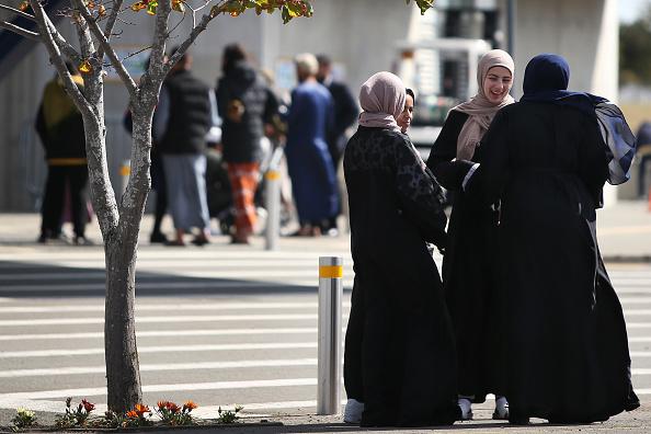 Lisa Maree Williams「Juma Friday Prayer Service Held In Christchurch As Islamic Community Marks One Year Since Mosque Terror Attacks」:写真・画像(19)[壁紙.com]