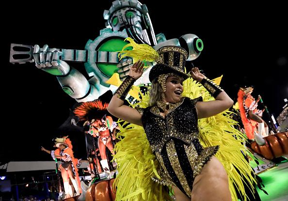 Carnival - Celebration Event「Rio Carnival 2019 - Day 2」:写真・画像(0)[壁紙.com]