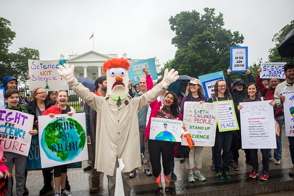 Science「Marches for Science Take Place Around The Country」:写真・画像(6)[壁紙.com]