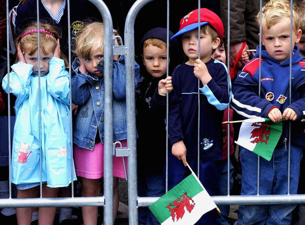 Patriotism「Prince William 」:写真・画像(11)[壁紙.com]
