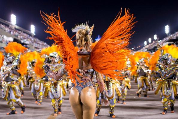 Rio「Rio Carnival 2014 - Day 2」:写真・画像(5)[壁紙.com]