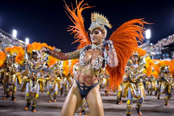 Rio「Rio Carnival 2014 - Day 2」:写真・画像(8)[壁紙.com]