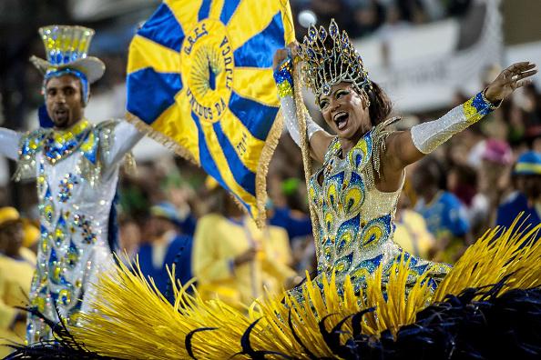 Rio「Rio Carnival 2014 - Day 2」:写真・画像(18)[壁紙.com]
