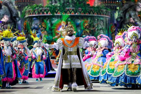 Carnival - Celebration Event「Rio Carnival 2019 - Day 2」:写真・画像(19)[壁紙.com]
