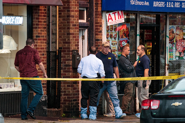 Chicken Meat「Investigation Continues Into Bombing In New York's Chelsea Neighborhood」:写真・画像(19)[壁紙.com]