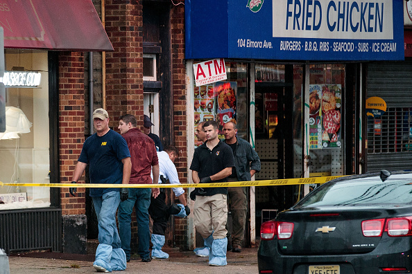 Chicken Meat「Investigation Continues Into Bombing In New York's Chelsea Neighborhood」:写真・画像(8)[壁紙.com]