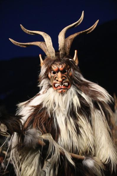 Austria「Krampus Creatures Parade In Search Of Bad Children」:写真・画像(10)[壁紙.com]