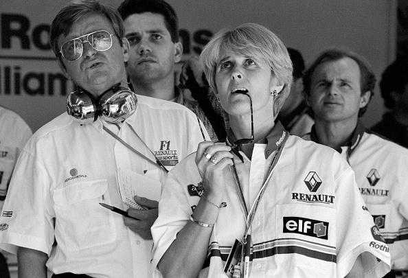 Auto Racing「Ayrton Senna's Last Race」:写真・画像(12)[壁紙.com]