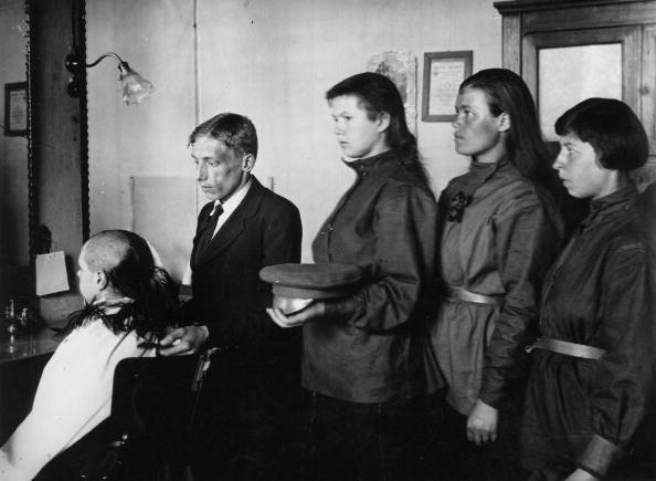 Slava Katamidze Collection「Female Conscripts」:写真・画像(15)[壁紙.com]