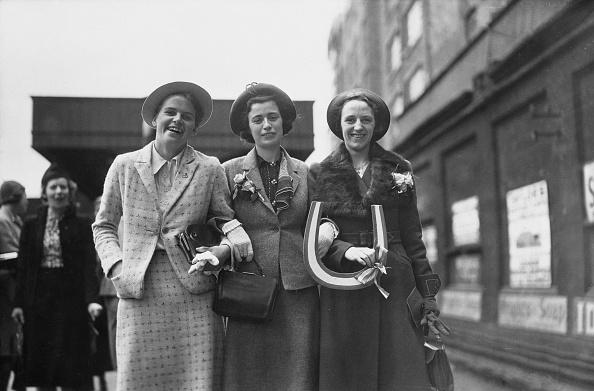 Luck「British Women Athletes」:写真・画像(11)[壁紙.com]