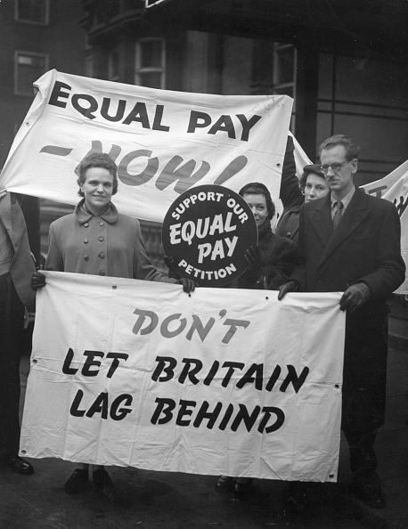 Paying「Equal Pay」:写真・画像(18)[壁紙.com]