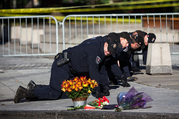 Nathan Burton「Ottawa On Alert After Shootings At Nation's Capitol」:写真・画像(4)[壁紙.com]