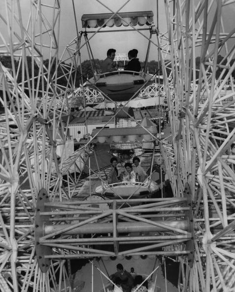 Ferris Wheel「Big Dipper」:写真・画像(7)[壁紙.com]