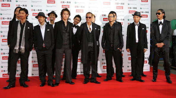 Jポップ「MTV Video Music Awards Japan 2009 - Red Carpet」:写真・画像(18)[壁紙.com]