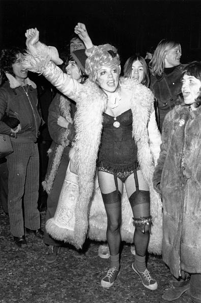 1970-1979「Miss World Protest」:写真・画像(10)[壁紙.com]