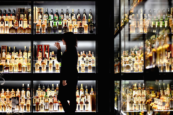 Alcohol「Scotch Whisky Association Challenges Minimum Alcohol Pricing」:写真・画像(16)[壁紙.com]
