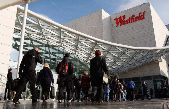 Westfield Group「Westfield Shopping Centre Opens Its Doors」:写真・画像(14)[壁紙.com]