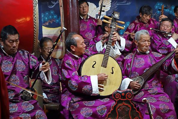 Tradition「Naxi Orchestra」:写真・画像(5)[壁紙.com]