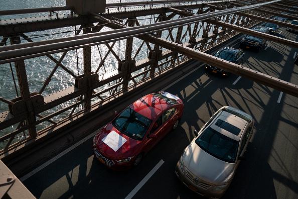 Uber - Brand-Name「App-Based Drivers Hold Strike Across The U.S.」:写真・画像(11)[壁紙.com]