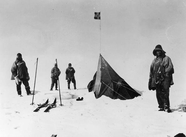 Finding「Amundsen's Tent」:写真・画像(11)[壁紙.com]